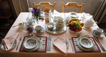 Highland Grange Bed and Breakfast