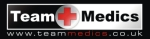 Team Medics Logo