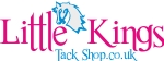 Little Kings Tack Shop logo
