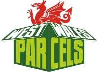 West Wales Parcels Logo