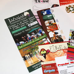 Leaflet marketing distribution tips