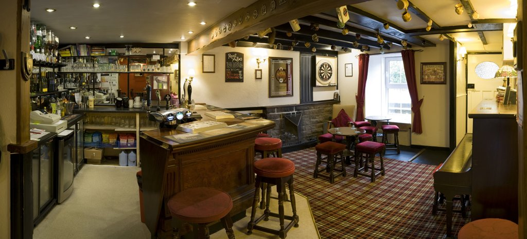 Public house photography in Carmarthenshire